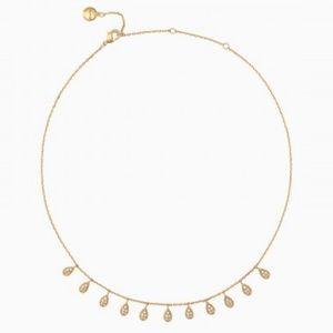 Stella & Dot Willa Choker Necklace